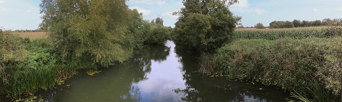 Beautiful River Avon